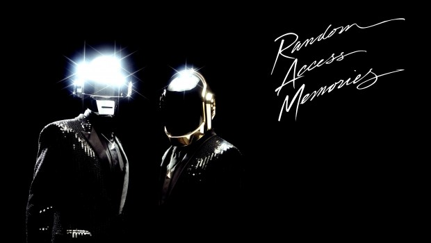 Daft Punk : Random Access Memories