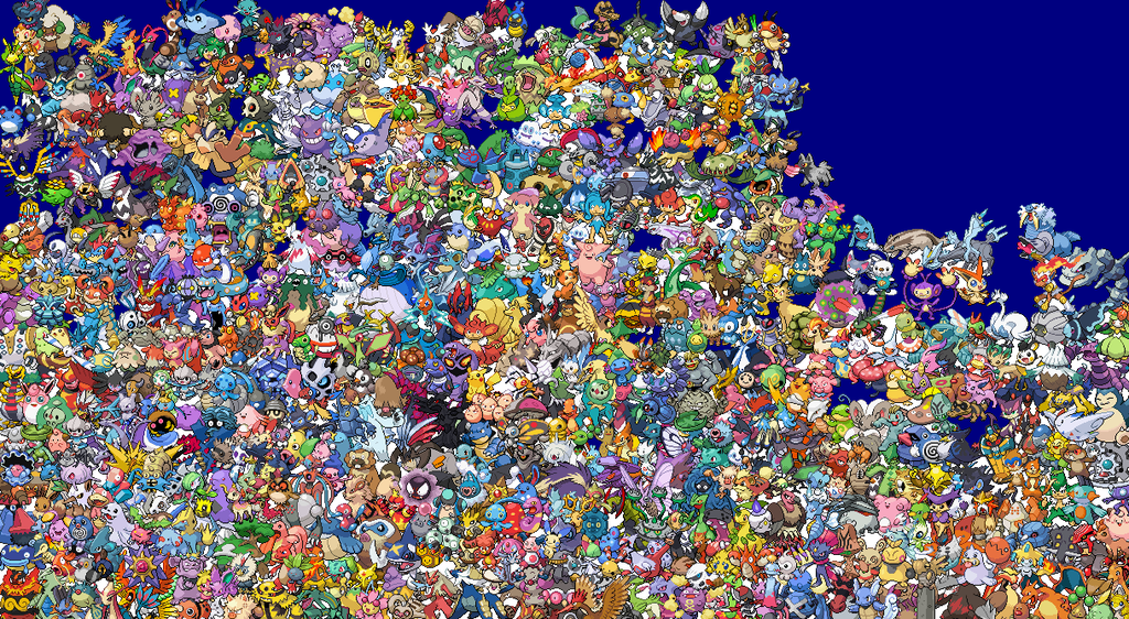 1000+ images about Pokemon party on Pinterest