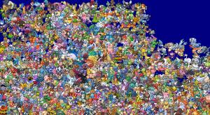 Attrapez les tous, ou la face cachée des Pokémons